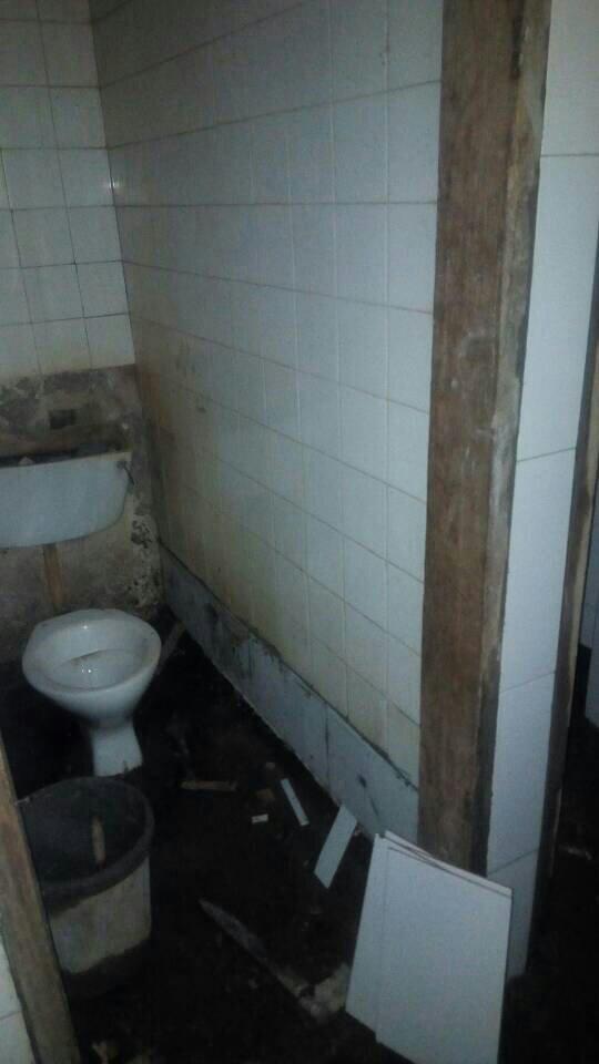 obafemi awolowo university oau begins renovation of dilapidated