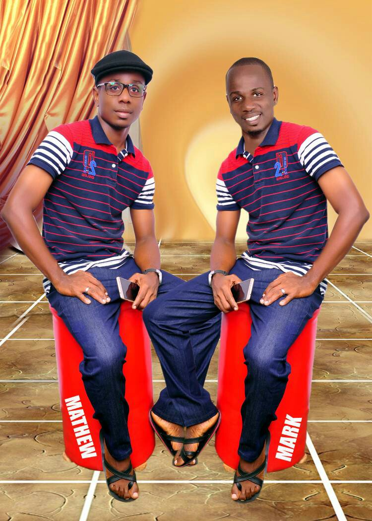 Birthday Shoutout:- The Nativity Of Our Being As Mark And Matthew (Naijafinix Twins) Celebrates Their Birthday In A Style