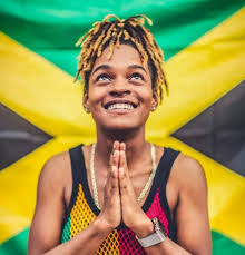 Download Music Mp3:- Koffee - Lockdown