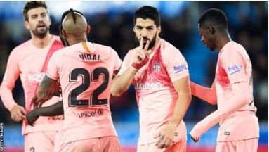 Sports News Updates:- Barcelona Set To Let 10 Players Leave