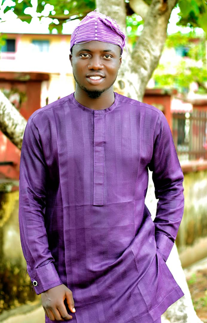 A Law Student of University Of Abuja called Ambassador Alase Sodiq Babatunde has shown his interest to contest for Osun State House Of Assembly ( OSHA) in the future... Read More