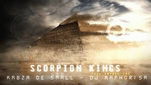 Download Music Mp3:- DJ Maphorisa Ft Kabza De Small x Kaybee Sax – Scorpion Kings
