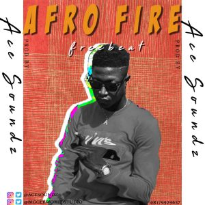 Download Freebeat:- Fear (Prod By Ace Soundz)