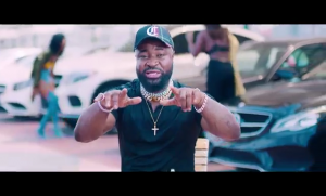 Watch and Download Music Video:- Harrysong – Chacha