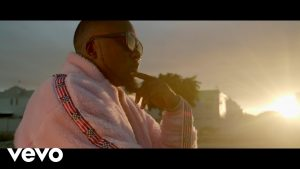 Watch And Download Music Video:- Ice Prince Ft Mr Eazi – In A Fix