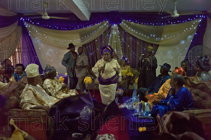 [Funny Joke]:- Nigerian Wedding Vs American And England Wedding