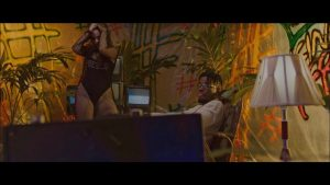 Watch And Download Music Video:- King Perryy Ft Teni – Murder