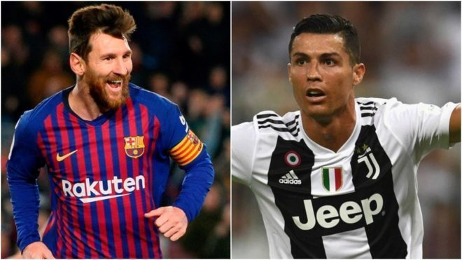 Messi Plays Better In Attacking Team; Ronaldo Can Simplify Match