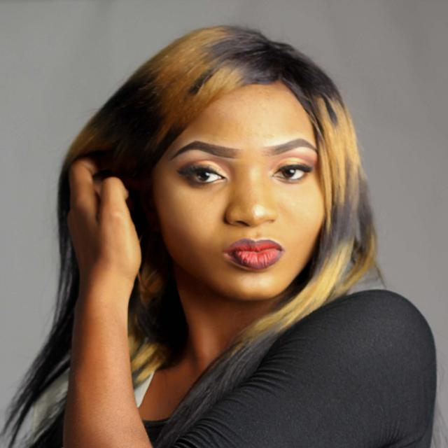 Naijafinix Face Of The Week:- Meet Queen Rosemary, Miss NESA 2018/2019 Uniabuja Chapter