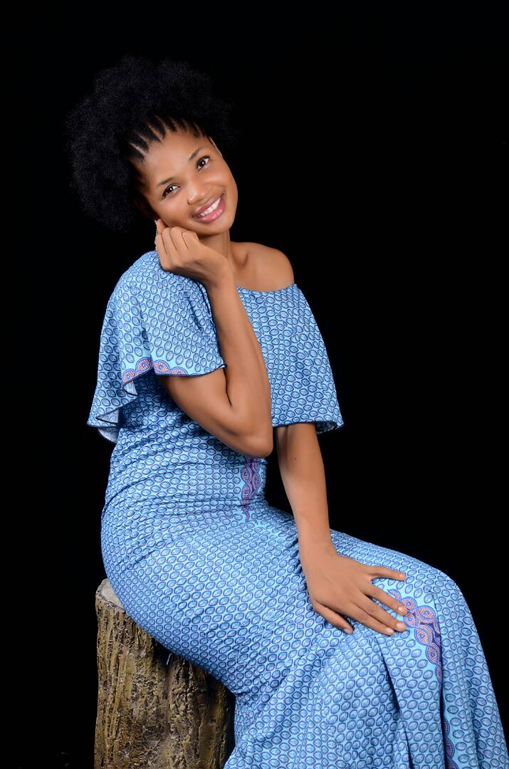 Naijafinix Face Of The Week:- Meet Oma U. Blessing, A Professional Chef, And Baker