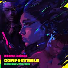 Download Music Mp3:- Nonso Amadi Ft Kwesi Arthur – Comfortable