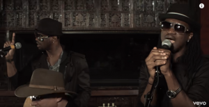 Watch And Download Music Video:- P Square Ft Dave Scott – Bring It On