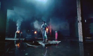 Watch And Download Music Video:- Rema – Iron Man