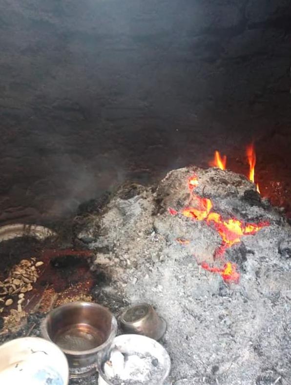Fulani Herdsmen Set 2 Ablaze, Burn Down Houses In Bassa, Plateau (Graphic)