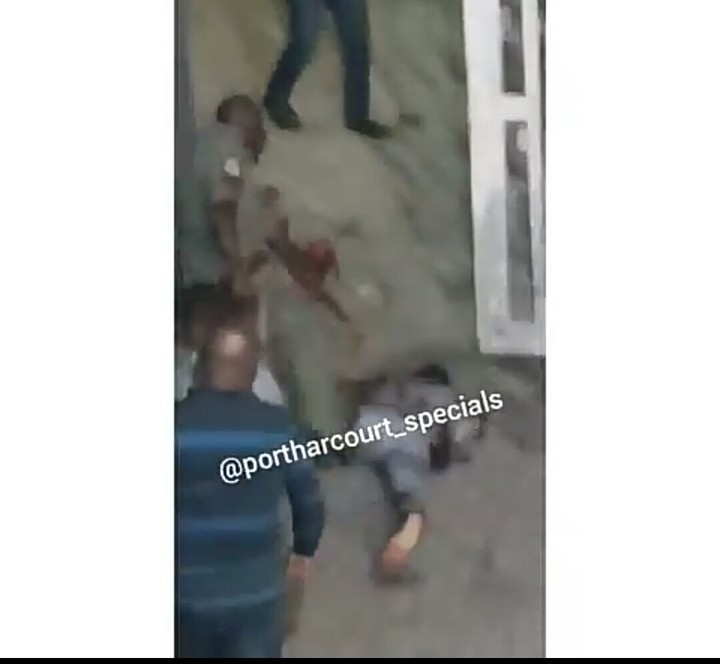 2 Police Officers Killed After Fight Broke Out At A Night Club In Port-Harcourt