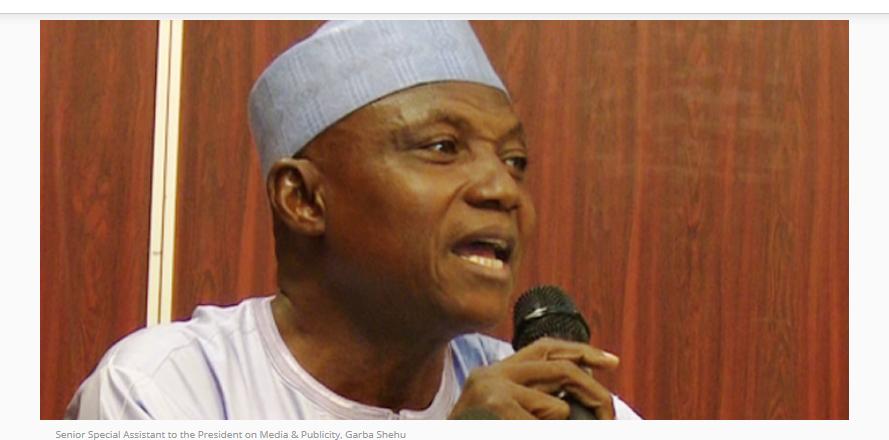 Buhari's Inauguration Still Holds May 29, Not June 12 — Presidency