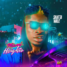 Download Music Mp3:- Shatta Wale – Miami Heights