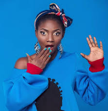 Download Music Mp3:- Simi – Small Thing (Small Girl, Big God)