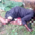 Teenage Boy Hacks His Dad To Death In Imo State (Graphic Photo)