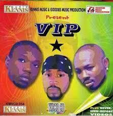 Download Throwback Ghana Music Mp3:- VIP - Ahomka Womu