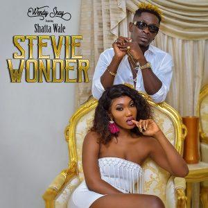 Download Music Mp3:- Wendy Shay Ft Shatta Wale – Stevie Wonder