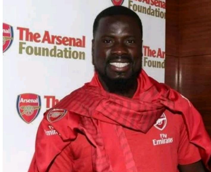 'I'm Still Struggling With Depression' – Former Arsenal Defender, Emmanuel Eboue