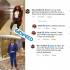 Former Big Brother Africa Star and TV host, Vimbai who was once a member of COZA reveals that she was briefly harassed by Pastor Biodun Fatoyinbo.