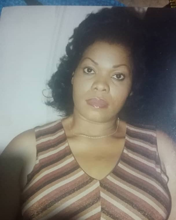 """Veteran Nollywood actress and producer, Chinyere Wilfred, shares throwback photo as she is been nostalgic of her slaying days. Gistvic Reports.  She wrote:  """"Fine girl of those days�����"""""""