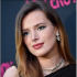 21-Year-Old American Actress, Bella, Releases Her Nude Photos After Hacker's Threat