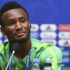 AFCON 2019: Super Eagles Protest Over Unpaid Bonuses Super Eagles players boycotted Tuesday's pre-match conference and could boycott Tuesday evening's training. Nigeria's preparation for Wednesday's Africa Cup of Nations (Afcon) tie with Guinea suffered a setback as a bonus row took centre stage.