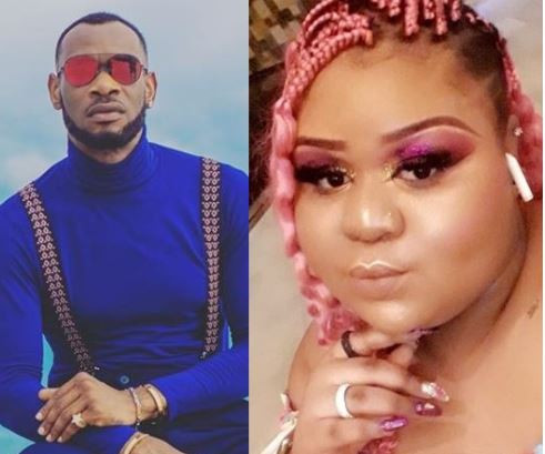 An Abuja based lady identified as Samantha has taken to Instagram to call out Mavin artists, Rema and D'Prince. According to her explanation, she was called to hang out with them at their hotel rooms in Abuja and she went with two ofher friends. She claims they ended up spending the night with Rema and D'Prince but the musicians failed to pay them when they were leaving in the morning even though they are not 'prostitutes'.