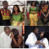 """Nollywood actress, Queen Wokoma's marriage crashes, as her husband announces their separation just few days after preaching about """"Avoid broken homes by all cost. Recall the couple tied the know in September, 2017. Her husband took to his private Instagram page to confirm the split, read his post below."""