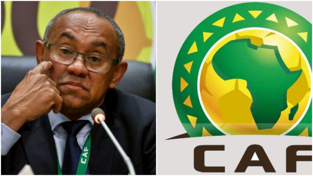 The President of the Confederation of Africa Football Ahmad Ahmad has been accused of sexual harassment a day after he was released by the French Police on Friday.  A public relation consultant from Mali, Mariam Diakite, told The New York Times that she was fired by Ahmad for rejecting his advances.  Diakite, 34 said she had confrontation with Ahmad in a hotel suite during a conference she was hired to organise in Rabat, Morocco in 2017.  She stated that Ahmad informed her he was terminating her appointment because he had informed officials that they were in a romantic relationship, and that it would be a conflict of interest if she carried on working.