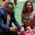 Tonto Dikeh's ex hubby, Olakunle Churchill in a cryptic Father's Day message wrote, 'Average fathers have patience. Good fathers have more patience. Great fathers have an ocean of patience. Happy Father's Day to all the fathers in the world including me'. Churchill claims he has not been allowed to see his three year old son in a long while…