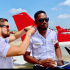 "Miracle Ikechukwu who continued his training as a pilot in Florida, United States has been certified as an Instrument Rated Pilot. Miracle who shared a video of his new rank being added after he was certified as an Instrument Rated Pilot, wrote on Instagram; ""A lot of turbulence while en-route but finally landed.. ""Instrument Rated!""�.. It's only Your Grace Lord.. Thank You.. and to everyone who has supported meh thus far, I Appreciate… GOD Bless.. """