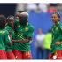 Cameroon's players were left in tears during their clash with England at the Women's World Cup. The Lionesses were the favourites going into the last 16 clash in France. Phil Neville's side took the lead early on as Steph Houghton fired home from an indirect free-kick after a backpass. Ellen White then doubled the lead before the break although the goal was initially flagged for offside. The decision was sent to VAR and the goal was eventually given with replays showing White was onside. Cameroon's players were furious though, suggesting Nikita Parris – who was not interfering – was stood in an offside position.