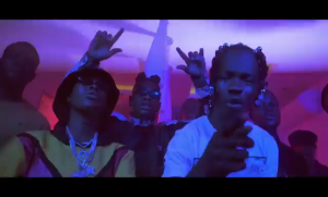 Watch And Download Music Video:- Candy Bleakz Ft Zlatan x Naira Marley – Owo Osu