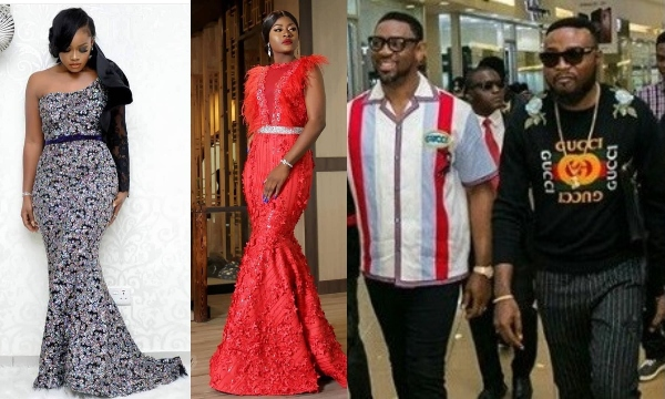 Cee-C, Khloe and Alex have also called out Pastor Biodun Fatoyinbo and Wale Jana who defended him after being called out for rape by Timi Dakolo's wife, Busola Dakolo. Recall we reported earlier that Wale Jana declared war on Timi Dakolo and his family, as he claimed that the singer and his wife are morally bankrupt to call out the Pastor of the church he attends. Reacting to this, Cee-C, Khloe and Alex who called out Pastor Biodun Fatoyinbo and Wale Jana stated that nobody has a right to try to silence or discredit women who speak up against abuse because it takes a lot of courage to do so.