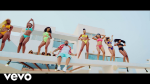Watch And Download Music Video:- Chidokeyz Ft Ceeza Milli – Body