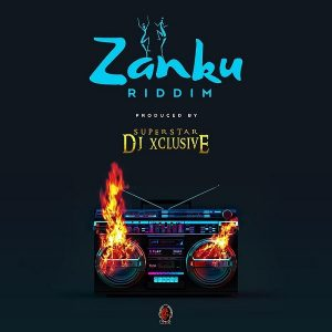 Download Music Mp3:- DJ Xclusive – Zanku Riddim