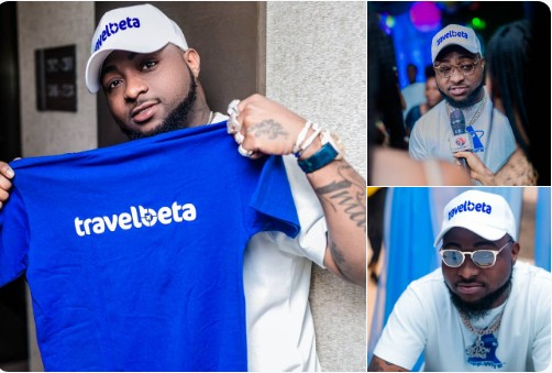 I'm super delighted to announce I've joined the amazing and trusted @travelbeta team as an ambassador ! Go better with Travelbeta !! ✈️✈️Travelbeta #Travel