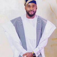 Popular music star Davido Celebrates New Oyo state house of assembly speaker Adebo Ogundoyin who was sworn in today…