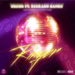 Download Music Mp3:- Dremo Ft Reekado Banks – Ringer