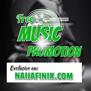 Learn More About Naijafinix Free Music Promotional Game (July 2019 Edition)
