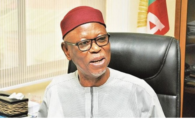 I'm Very Fearful, Unhappy About Insecurity In Nigeria – Chief Odigie-Oyegun
