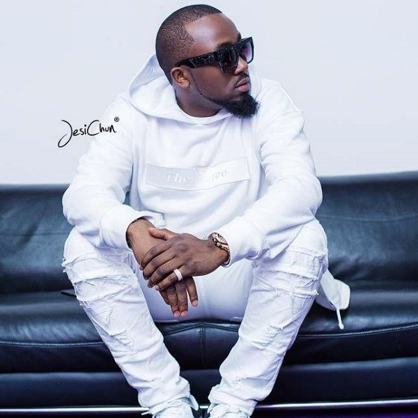 Download Music Mp3:- Ice Prince – Daz How Star Do (Cover)