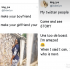 A certain Akin is trending on Twitter and here is the reason. So a lady with the handle @DidenIye took to Twitter to boast that she can make any woman's boyfriend hers. Another female Twitter user took to her comment section to state that her own boyfriend will not even take a look at DiyenIye let alone date her. The lady who initiated the dare, asked for the boyfriend's number and started chatting with the guy.