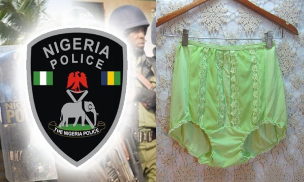 """A man who stole and sold a grandmother's underwear for N2,000, has been arrested by the officers attached to the Ekiti Police Command. The suspect identified as 21-year-old Efoghae Friday who stole the underwear belonging to Modupe Adekoya, who lives in a three-bedroom flat on 15, Olorunsogo Street, Basiri, Ado Ekiti, the Ekiti state capital, was arrested on Tuesday afternoon after a relative of theft victim made a complaint. The man who stole and sold a grandmother's underwear for N2000 in Ekiti, was arrested alongside three others who have been transferred to the New Iyin police station on Bank Road, Ado Ekiti. Recounting her ordeal, Madam Adekoya, said: """"I know Friday very well as he usually come to assist me in doing some domestic chores at home. To appreciate him, I use to give him meals but I never thought he could do this."""""""