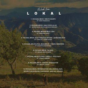 Download Music Mp3:- Michael Brun Ft Mr Eazi x Baky x Kanis – Pa Pale