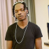 Controversial Nigerian rapper, Nair Marley has revealed that he would have been on the Air Peace flight that overshot its runway while landing today. Naira Marley, who has been in Abuja for a few days had been billed to perform in Warri today but he pulled out at the last minute due to 'logistic' reasons. In his reaction to the plane mishap, Naira Marley said, 'look, I would have been on this flight. God knows best, Warri no vex, see you soon'.